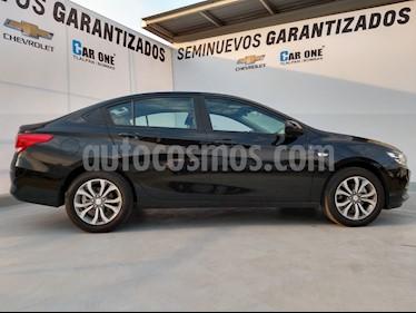 Foto Chevrolet Cavalier Premier Aut usado (2019) color Negro Onix precio $275,000