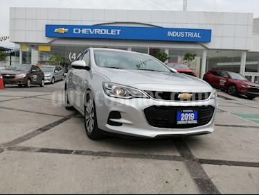 Foto venta Auto usado Chevrolet Cavalier Premier Aut (2019) color Plata precio $265,000