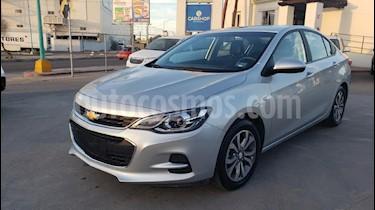 Foto venta Auto usado Chevrolet Cavalier Premier Aut (2018) color Plata precio $224,900