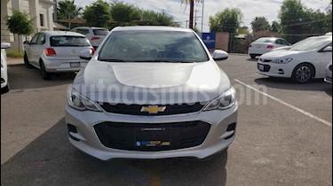 Foto venta Auto usado Chevrolet Cavalier Premier Aut (2018) color Plata precio $197,900