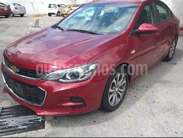 Foto venta Auto usado Chevrolet Cavalier Premier Aut (2018) color Rojo precio $224,900