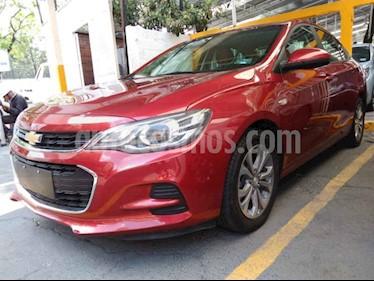 Foto venta Auto usado Chevrolet Cavalier Premier Aut (2018) color Rojo precio $203,900