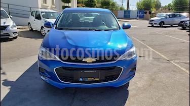 Foto venta Auto usado Chevrolet Cavalier Premier Aut (2018) color Azul precio $197,900