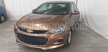Foto Chevrolet Cavalier Premier Aut usado (2019) color Cafe precio $224,900