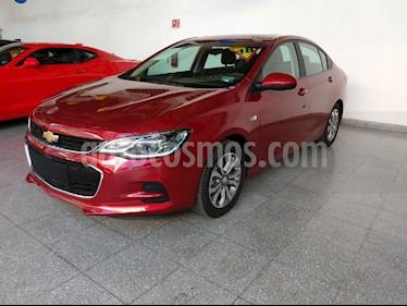 Foto venta Auto usado Chevrolet Cavalier Premier Aut (2018) color Rojo precio $260,000