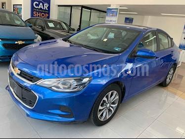 Foto Chevrolet Cavalier Premier Aut usado (2018) color Azul precio $199,900