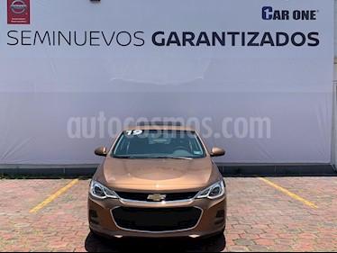 Foto venta Auto usado Chevrolet Cavalier Premier Aut (2019) color Bronce precio $253,000