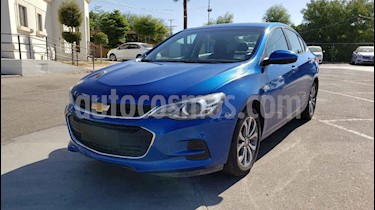 Foto venta Auto usado Chevrolet Cavalier Premier Aut (2018) color Azul precio $194,900