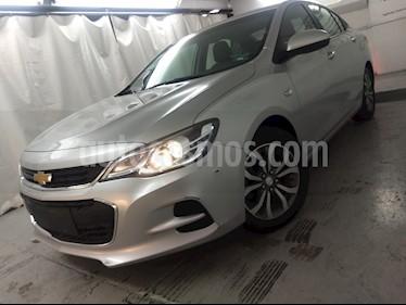 Foto venta Auto usado Chevrolet Cavalier Premier Aut (2018) color Plata Brillante precio $215,000