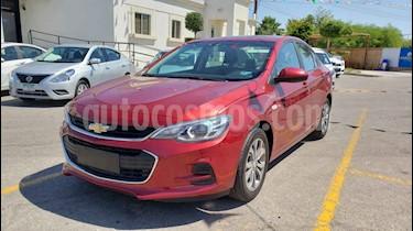 Foto venta Auto usado Chevrolet Cavalier Premier Aut (2018) color Rojo precio $209,900