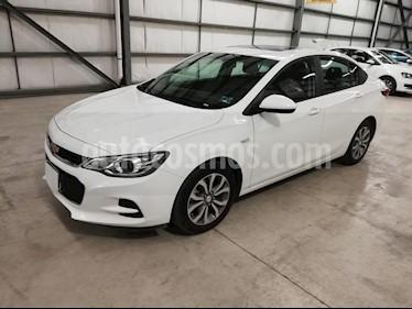 Foto venta Auto usado Chevrolet Cavalier Premier Aut (2018) color Blanco precio $210,900