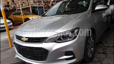 Foto venta Auto usado Chevrolet Cavalier Premier Aut (2019) color Plata precio $224,900