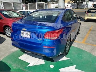 """Foto venta Auto Seminuevo Chevrolet Cavalier Premier """"LTZ"""" (2019) color Azul Metalico precio $295,000"""