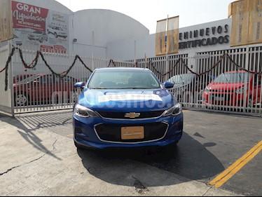 Foto venta Auto Seminuevo Chevrolet Cavalier PREMIER (2018) color Azul Electrico precio $275,000