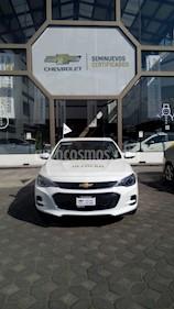 Foto venta Auto usado Chevrolet Cavalier Premier (2019) color Blanco precio $309,000