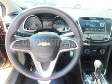 Foto venta Auto usado Chevrolet Cavalier premier (2018) color Arena precio $260,000