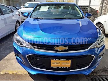 Foto venta Auto usado Chevrolet Cavalier Sedan (2019) color Azul precio $300,000