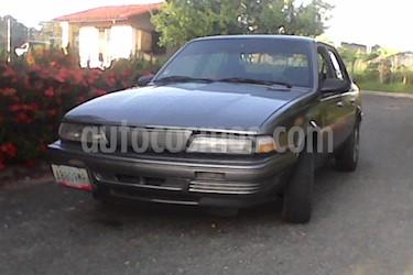 Chevrolet Cavalier Version sin siglas V6 2.8i 12V usado (1994) color Gris precio BoF900