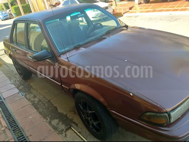 Chevrolet Cavalier Version sin siglas V6 2.8i 12V usado (1993) color Rojo precio u$s700