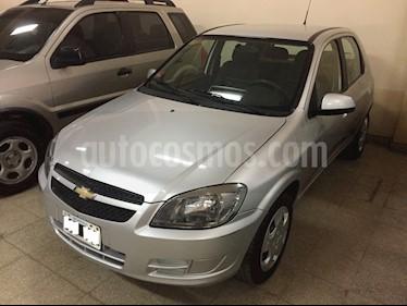 Foto venta Auto usado Chevrolet Celta - (2013) color Gris precio $200.000