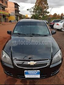 Foto venta Auto usado Chevrolet Celta - (2014) color Negro precio $220.000