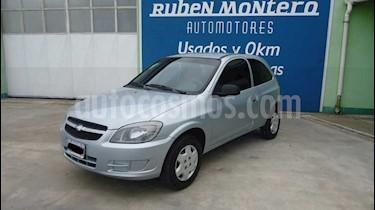 Foto venta Auto Usado Chevrolet Celta - (2012) color Gris precio $180.000