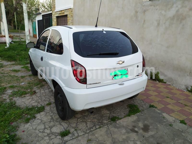 Chevrolet Celta LS 3P usado (2012) color Blanco precio $390.000