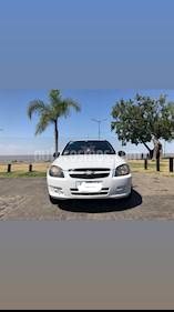 Chevrolet Celta LS 3P Paq seguridad usado (2013) color Blanco precio $350.000