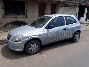 Foto venta Auto usado Chevrolet Celta LS 3P Ac (2011) color Plata Metalico precio $148.000