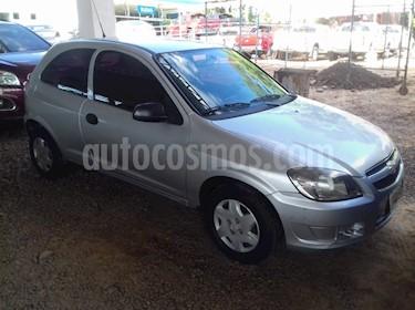 Foto venta Auto usado Chevrolet Celta LS 3P (2014) color Plata Switchblade precio $170.000