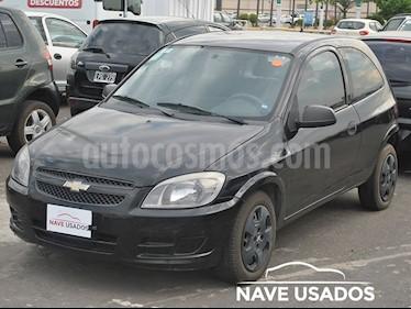 Foto venta Auto usado Chevrolet Celta LS 3P (2013) color Negro precio $210.000