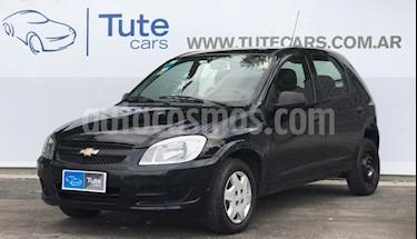 Foto venta Auto usado Chevrolet Celta LS 5P (2012) color Negro precio $175.000