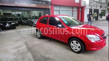 Foto venta Auto Usado Chevrolet Celta LT 1.4 N 8v (92cv) 3Ptas. (2011) color Rojo precio $152.000