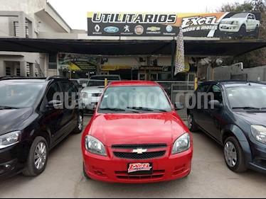 Chevrolet Celta LT 3P usado (2012) color Rojo precio $225.000