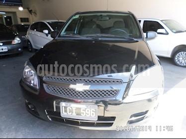 Chevrolet Celta LT 3P usado (2012) color Negro precio $295.000