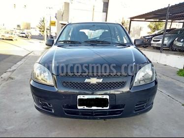Foto venta Auto Usado Chevrolet Celta LT 3P (2012) color Negro precio $195.000