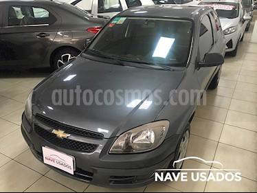 Foto venta Auto usado Chevrolet Celta LT 3P (2011) color Gris precio $224.250