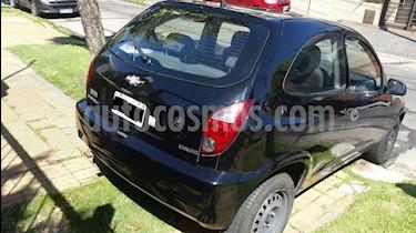 Foto venta Auto usado Chevrolet Celta LT 3P (2012) color Negro precio $160.000