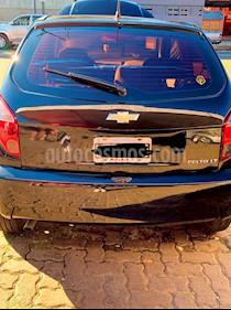 Foto venta Auto usado Chevrolet Celta LT 3P (2012) color Negro precio $180.000