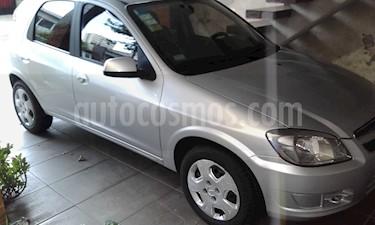 Foto venta Auto usado Chevrolet Celta LT 5P Paq seguridad (2013) color Plata Switchblade precio $220.000