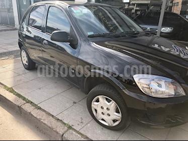 Foto venta Auto usado Chevrolet Celta LT 5P Paq (2011) color Negro precio $102.000