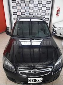 Foto venta Auto usado Chevrolet Celta LT 5P Paq (2014) color Negro precio $240.000
