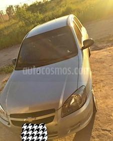 Foto venta Auto Usado Chevrolet Celta LT 5P Paq (2013) color Gris Claro precio $180.000