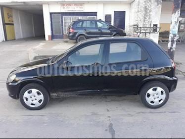 Foto venta Auto Usado Chevrolet Celta LT 5P Paq (2013) color Negro precio $188.000