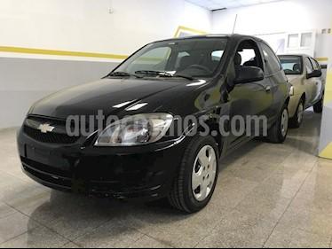Foto Chevrolet Celta LT 5P usado (2013) color Negro precio $255.000