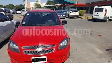 Foto venta Auto usado Chevrolet Celta LT 5P (2015) color Rojo precio $230.000