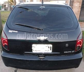 Foto venta Auto usado Chevrolet Celta LT 5P (2012) color Negro precio $175.000