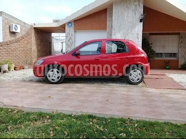 Foto venta Auto usado Chevrolet Celta LT 5P (2011) color Rojo precio $190.000