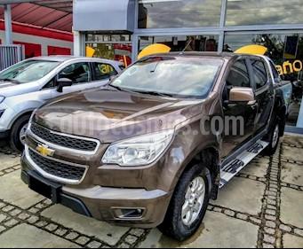 Foto venta Auto usado Chevrolet Celta LT 5P (2014) precio $705.000