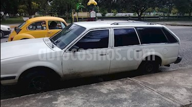 Foto venta carro usado Chevrolet Century dlx v6 2.8, carburado (1988) color Blanco precio u$s850